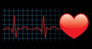 بالصور دقات القلب السريعة المفاجئة Irregular heartbeat.jpeg 310x165