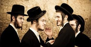 صوره تفسير حلم رؤية اليهود او يهودي في المنام