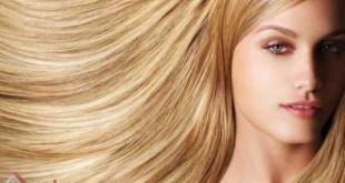 صور وصفات لتساقط الشعر وتطويله