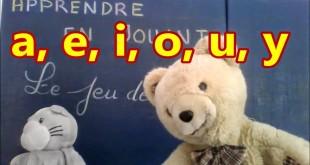 اتعلمتها في اسبوع , اسرع طريقة لتعلم الفرنسية