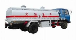 بالصور رؤية شاحنة في المنام Mini petrol Tanker truck for sale 310x165