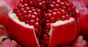 فوائد الرمان الحامض , اكلات عظيمة لجسم الانسان
