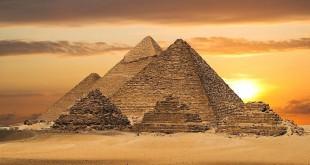 صوره تاريخ الاهرامات فى مصر