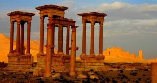 صوره افضل الاماكن للسياحة في سوريا