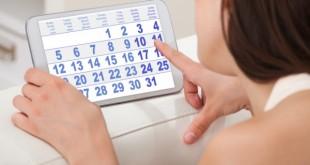 بالصور اسباب نزول الدورة الشهرية قبل موعدها The reasons for the descent of the menstrual cycle ahead of schedule 310x165