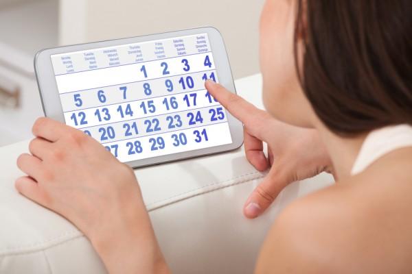 بالصور اسباب نزول الدورة الشهرية قبل موعدها The reasons for the descent of the menstrual cycle ahead of schedule