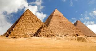 صوره صور ومعلومات عن الاهرامات المصرية