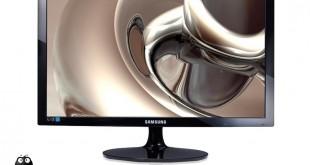 صوره اسعار شاشات كمبيوتر سامسونج lcd