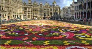 صوره افضل مزارات بلجيكا السياحية