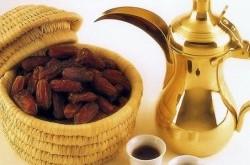 صور طريقة عمل القهوة العربية بالهيل