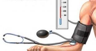 بالصور اعراض ضغط الدم المنخفض b53ae7284dd8 310x165