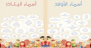 صور موسوعة الاسماء العربية