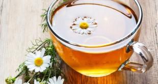 بالصور فوائد شاي البابونج للبشره والشعر chamomile tea 310x165