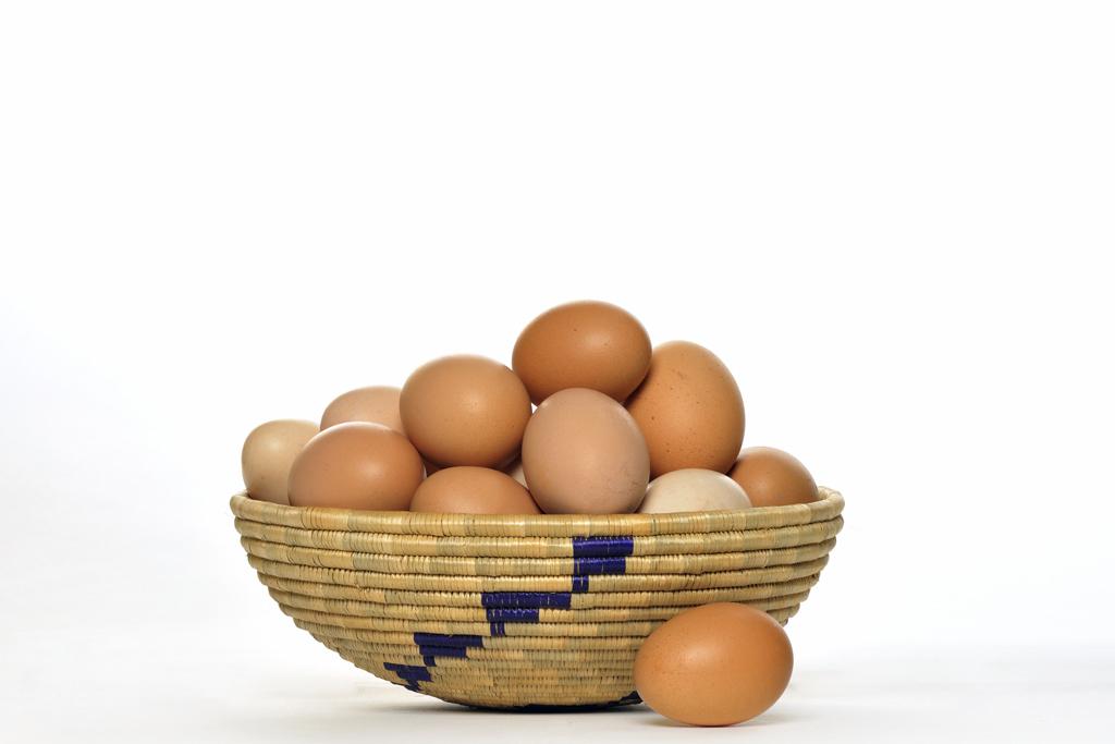 صوره تفسير رؤية البيضة في المنام لابن سيرين