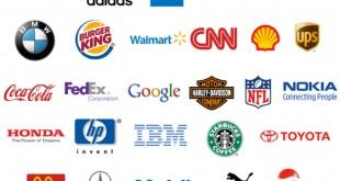 صور اسماء شركات عالمية مشهورة