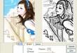 بالصور تحويل صورتك الى رسم fc11cb80dac9aa0368e55ff12defd24f 110x75