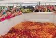 بالصور تحضير اكبر طبق فاكهه في العالم fruit salad 892442 large 110x75