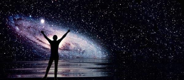 صورة احلى شي بالكون في عبارات مؤثرة , تدمع عينيك دون ان تشعر galaxy.hug