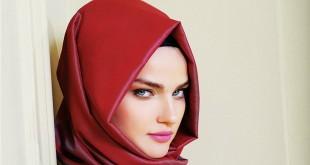 صور كيفية وضع الحجاب بطريقة عصرية