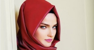 صور احدث الصور للفات الحجاب الحديثه