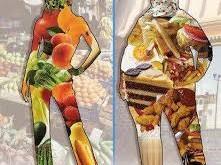 صوره افضل واشهر انواع الرجيم الصحي لانقاص الوزن بسرعة