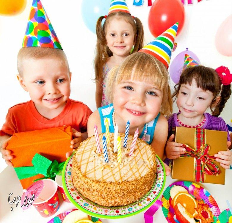 تحميل اغانى عيد ميلاد اطفال mp3