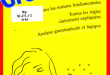 بالصور الصرف والنحو والتحويل بالفرنسية larousse grammaire 110x75