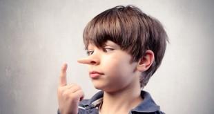 صوره كلمات مكتوبة  عن الكذب