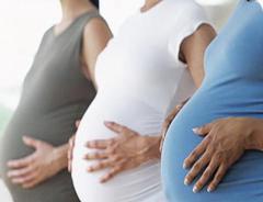 صورة خروج الدم اثناء الحمل , انا حامل ونزل عليا حجات ايه معناها
