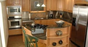 صورة ديكورات مطبخ احلي الوان واشكال المطابخ الحديثة والمودرن , صور مطابخ تركي جديدة غيري شكل مطبخك