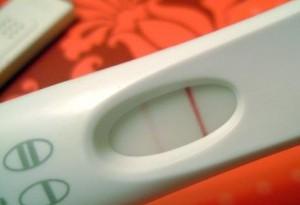 صوره كيف يستعمل كاشف الحمل المنزلي