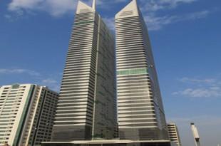 صوره فندق راديسون رويال دبي