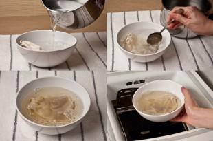 صوره طريقة صناعة الصابون السائل في المنزل