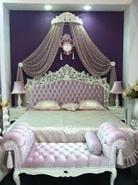 صوره تاج سرير غرفة النوم