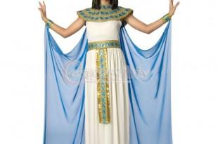 صوره اجمل ملابس كليوباترا التقليديه