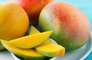صوره هل تناول فاكهة المانجو يزيد الوزن