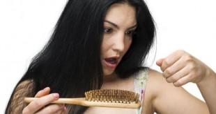صوره طريقة معالجة تساقط الشعر