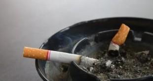 صوره بحث جاهز عن اضرار التدخين