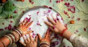 بالصور مراسم الاعراس في الجزائر تقاليد الزواج في العراق 310x165