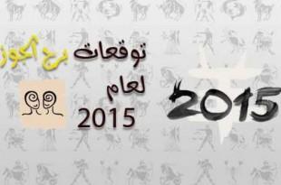 صوره توقعات 2017 لبرج الجوزاء
