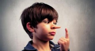 صوره عبارات عن الكذب قصيره