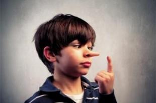 صورة مقولة هادفة عن الكذب , التلقيح بالكلام على من يسئ لك
