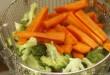 بالصور اكلات تساعد على زيادة الوزن خضار مطهية بالبخار 300x155 110x75