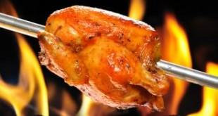 صوره اسهل طريقة لتحمير الدجاج