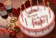 بالصور رسائل وصور تهنئه بعيد الميلاد خلفيات كعكة عيد ميلاد  110x75