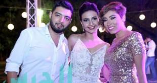 صوره رولا شامية عمرها ممثلة لبنانية وهي في 15 من عمرها ظهرت بالتلفزيون