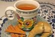 بالصور فوائد الزنجبيل والقرفة للحمل شاي القهوة والزنجبيل 110x75