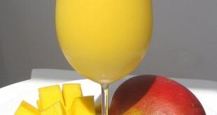 صور تفسير حلم عصير المانجو