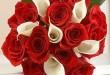 بالصور اجمل باقة ورد حمراء  10 باقة ورد  للعروس من الانستقرام صور باقات ورود روعه باقات  110x75
