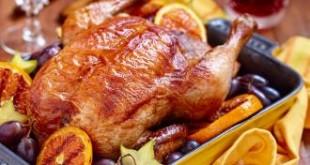 صوره طريقة عمل دجاج بالفرن